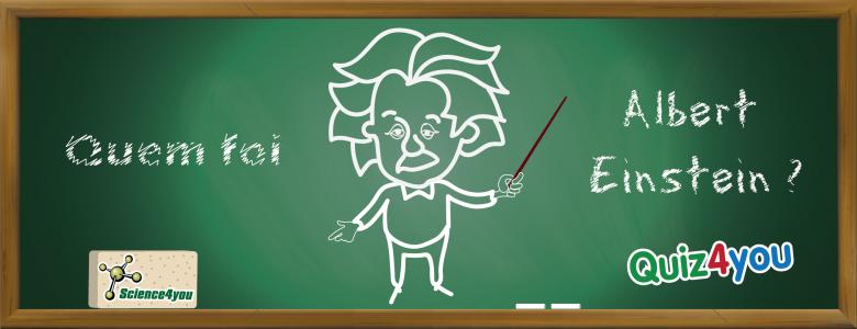 Albert Einstein - quiz