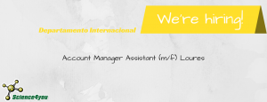 Account manager assistant