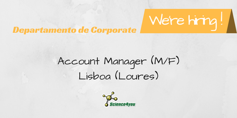 Account manager (mf) - Loures (3)