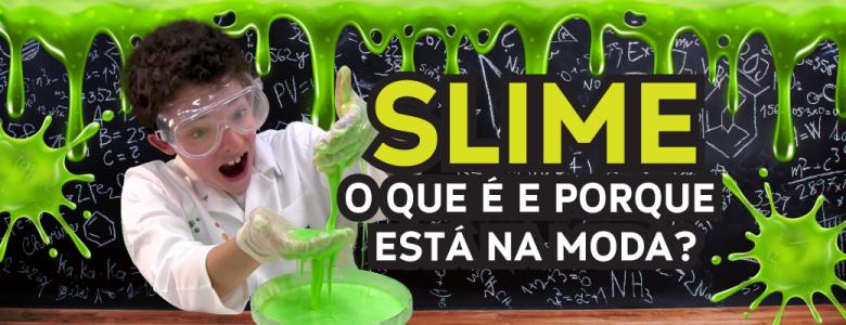 slime massa viscosa science4you