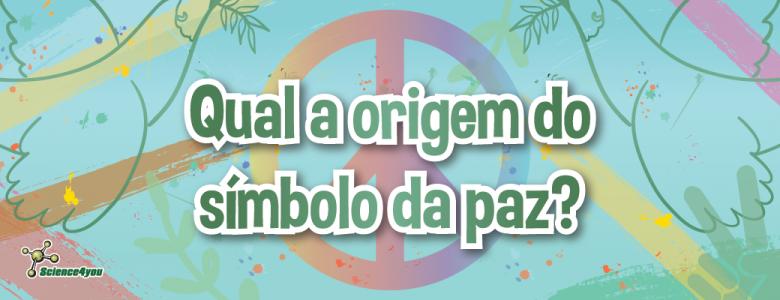 Qual A Origem Do Simbolo Da Paz Dia Internacional Da Paz